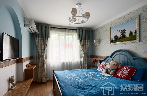 房子是80平米应该怎么装修设计?80平米室内装修设计要点