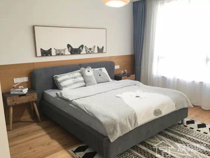 卧室装修设计要点有哪些?如何打造舒适的卧室设计风格