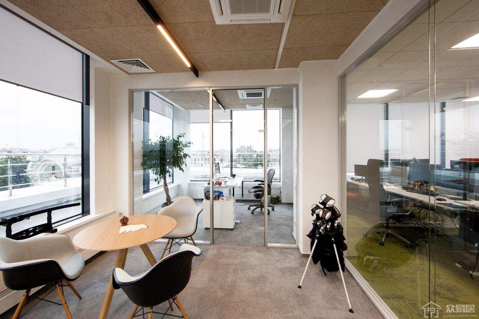 办公室装修设计风格有哪些?办公室装修设计要求及注意事项