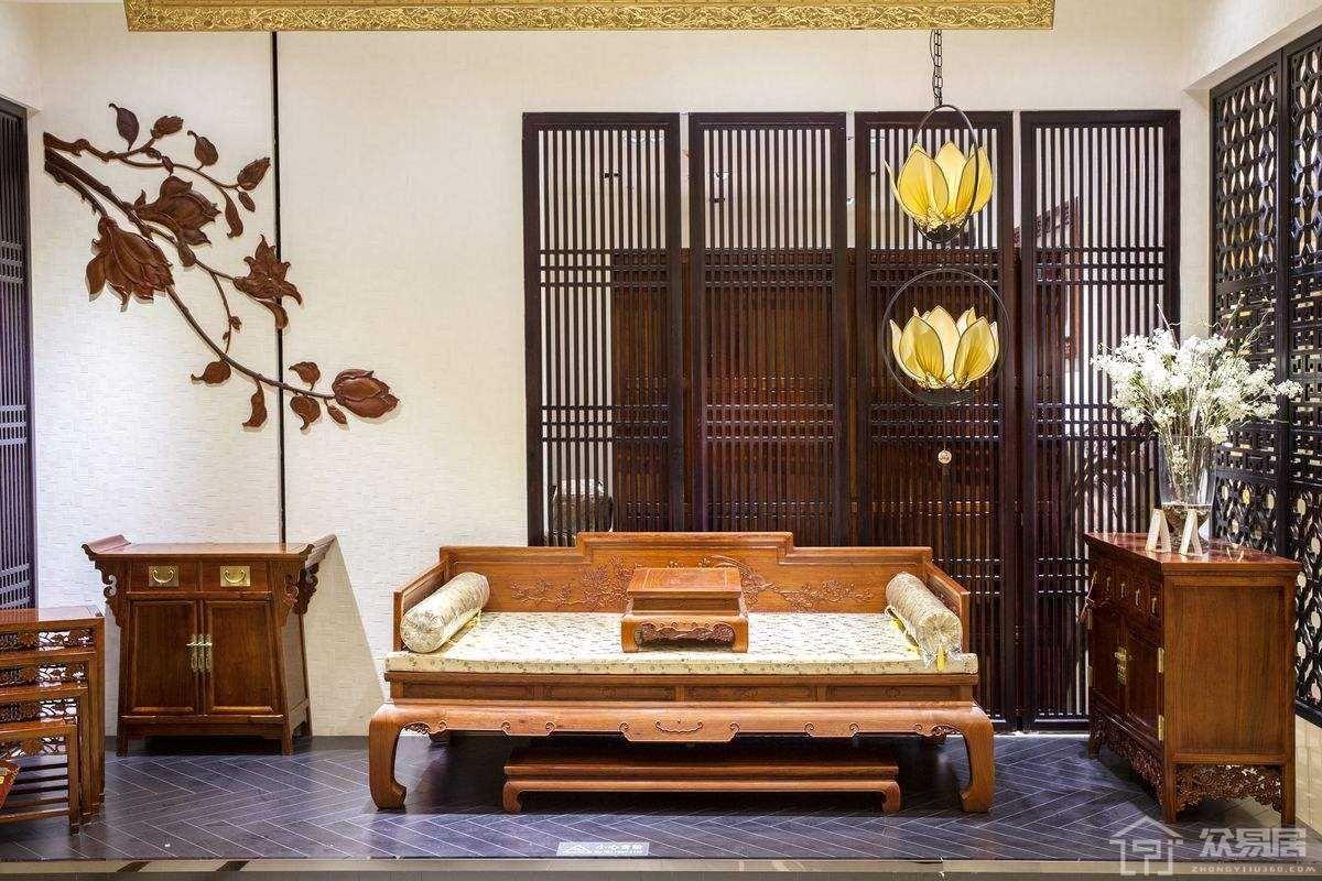 盘点12种红木家具保养技巧  红木家具的四季保养注意事项