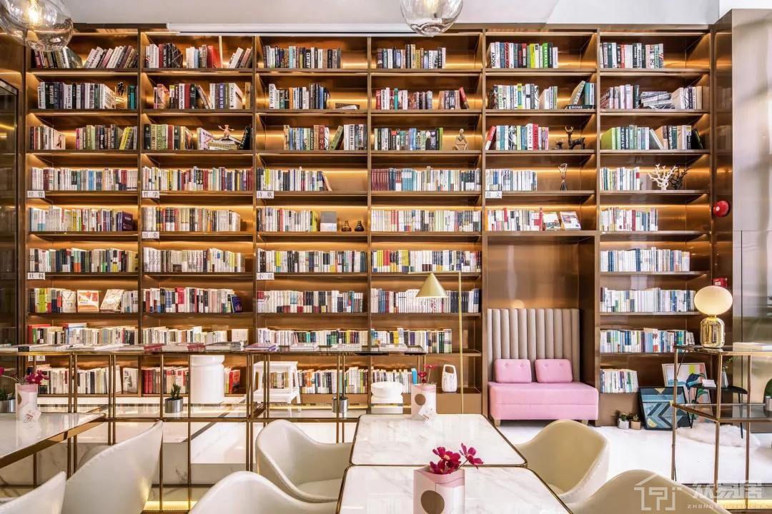 书店该如何装修?书店装修设计技巧及要点有哪些?