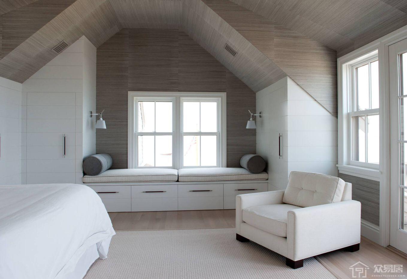 老人房装修设计要点 父母卧室装修设计需要注意什么