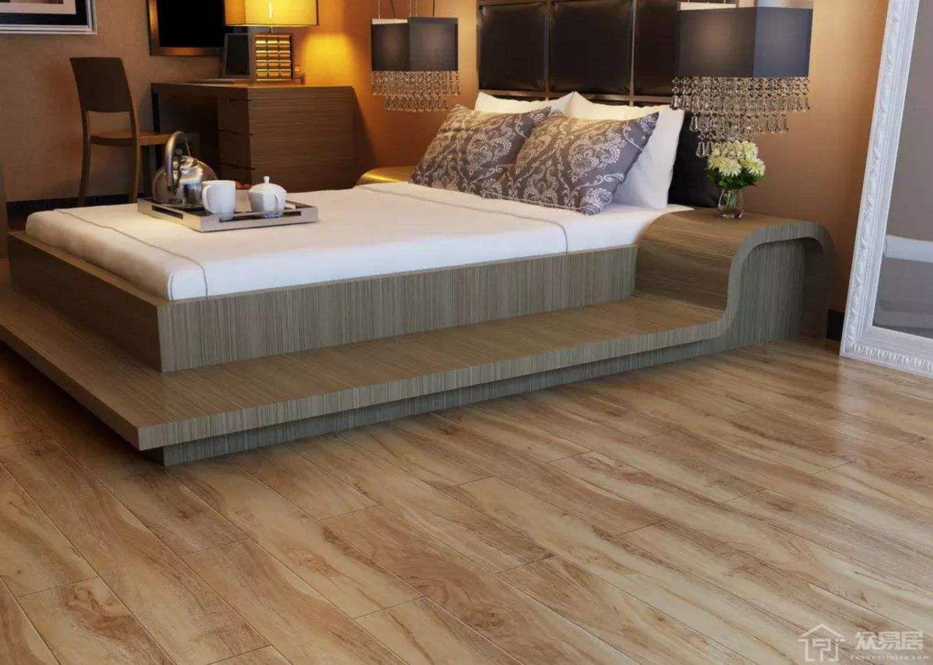 木地板验收技巧有哪些?地板如何保养?