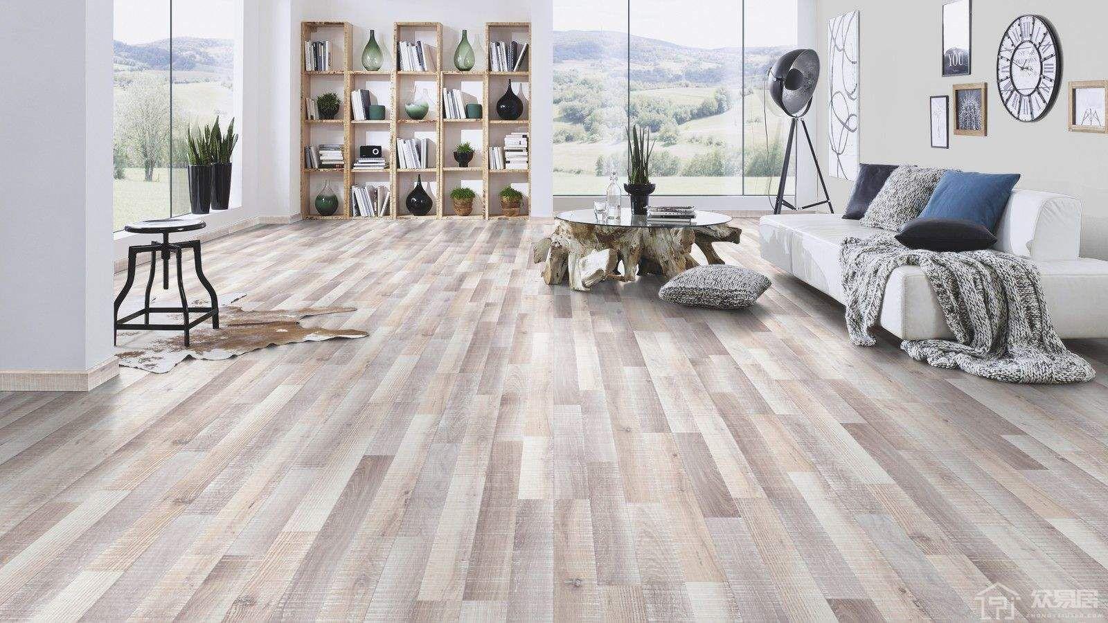 木地板破损修补技巧有哪些?木板损坏如何修补?