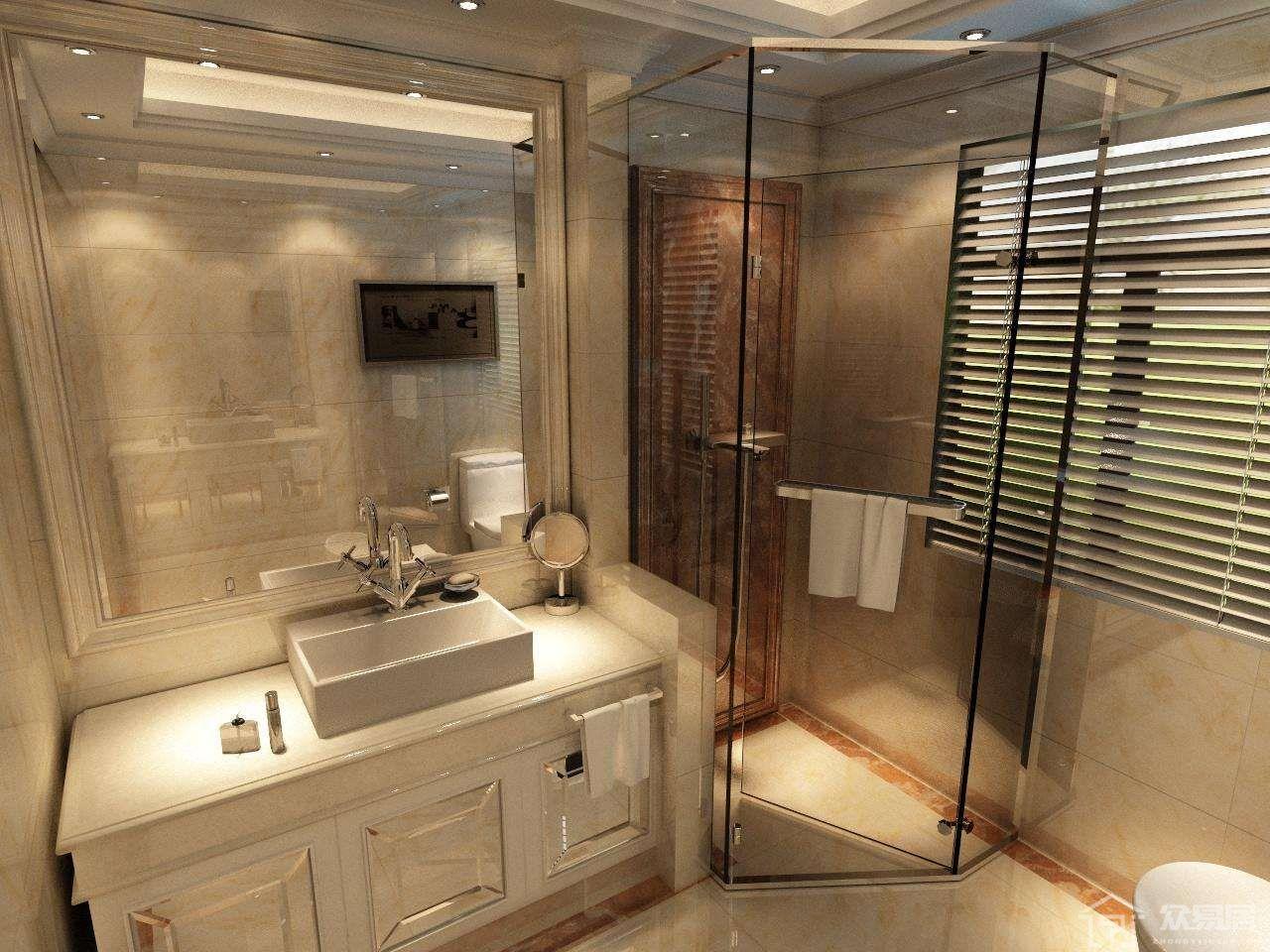 卫生间五金件有哪些?卫浴五金件保养清洁技巧及注意事项