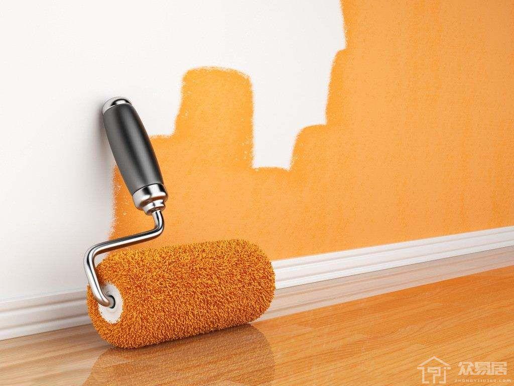 油漆涂刷方式有哪些?涂刷油漆的技巧及注意事項