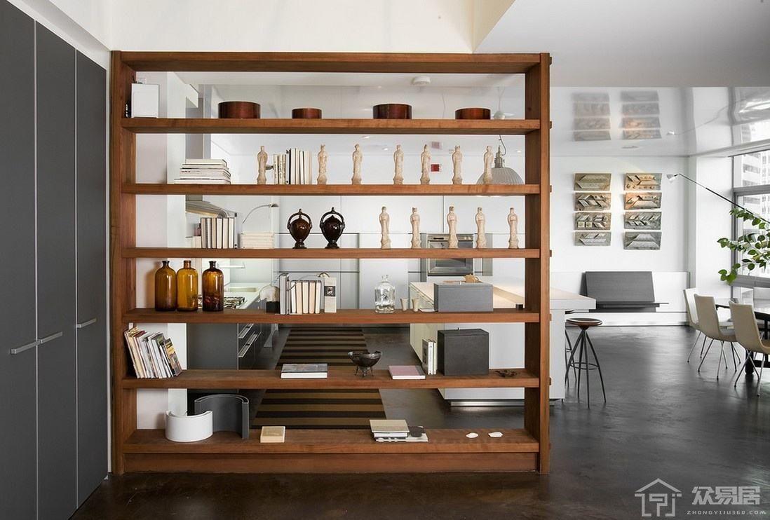 书房隔断材料有哪些?书房隔断材料如何选择?