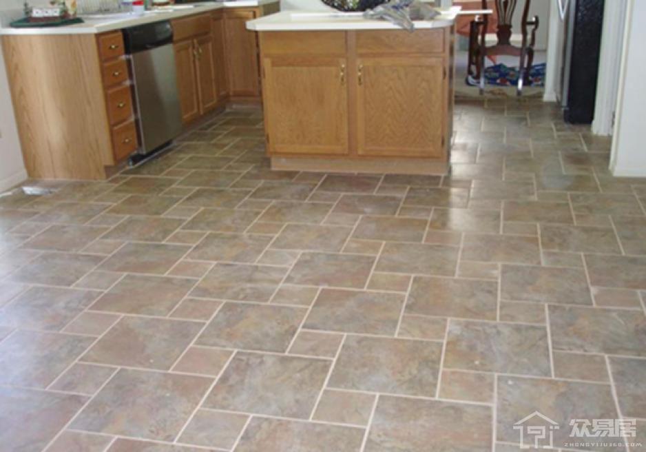 厨房地砖材料选择技巧 厨房地砖怎么选?