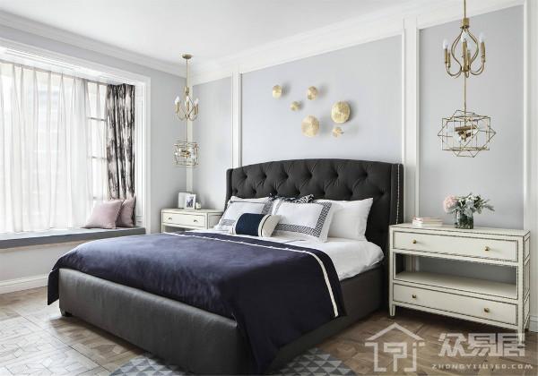 卧室该如何设计光源?卧?#19994;?#20809;选择及设计要点