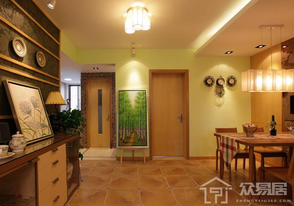 家庭裝修地面鋪什么好?室內地面裝潢材料選擇及要點