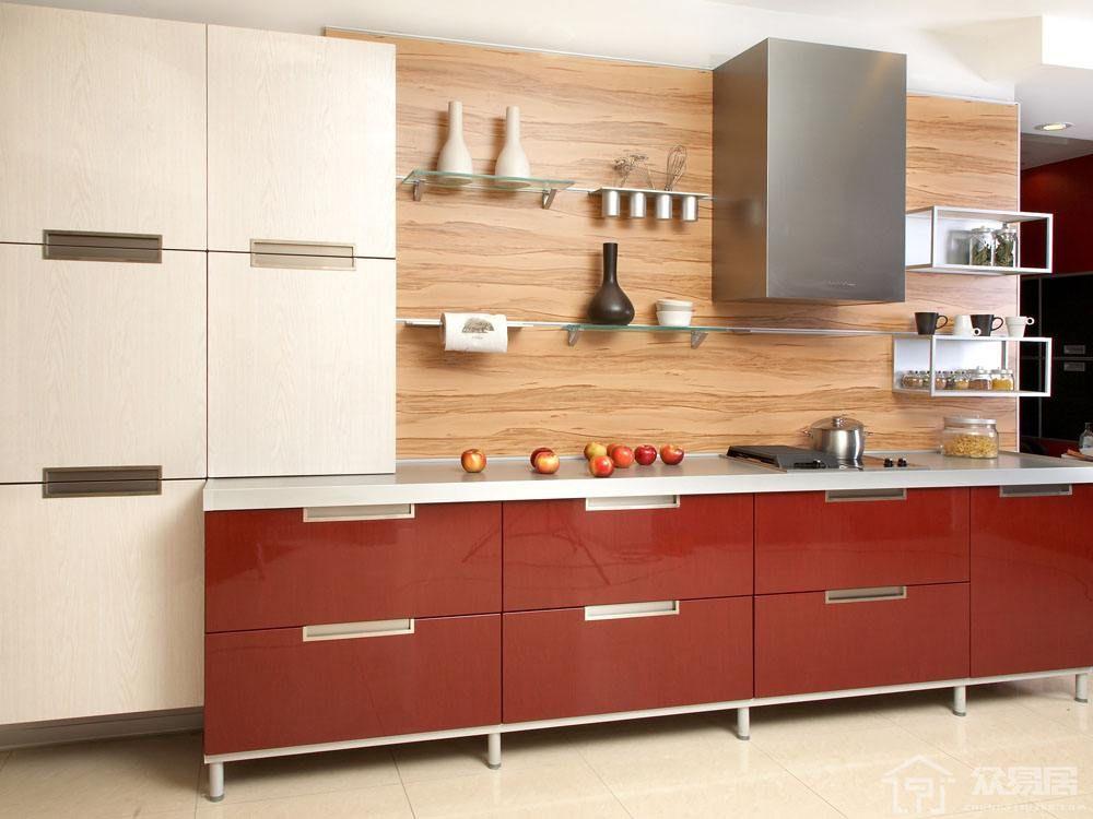 廚房不裝吊頂可以嗎?客廳廚房裝修驗收步驟有哪些?
