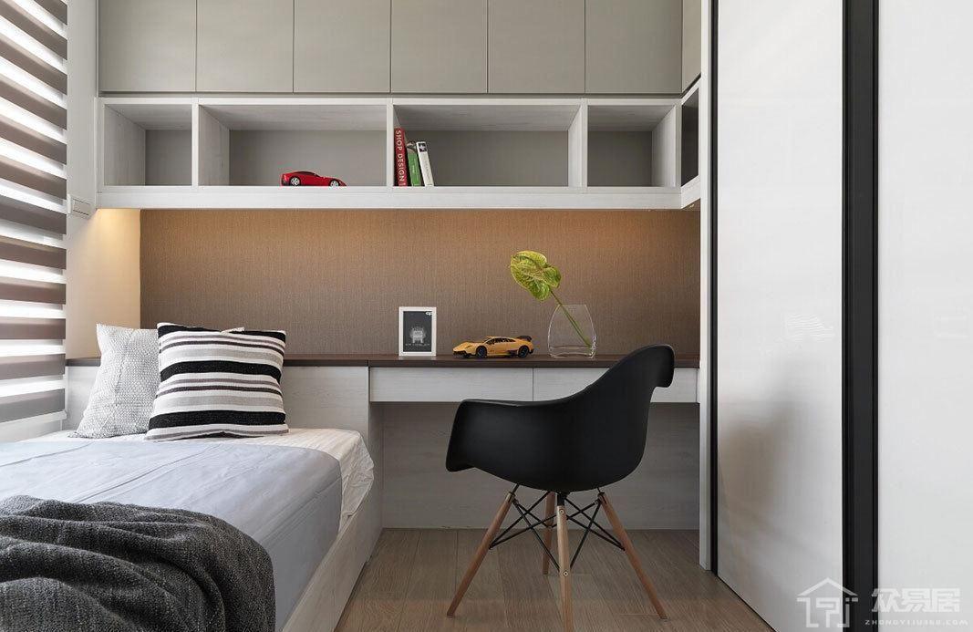 小卧室布置技巧及注意事项 特殊形状的小卧室布置方法