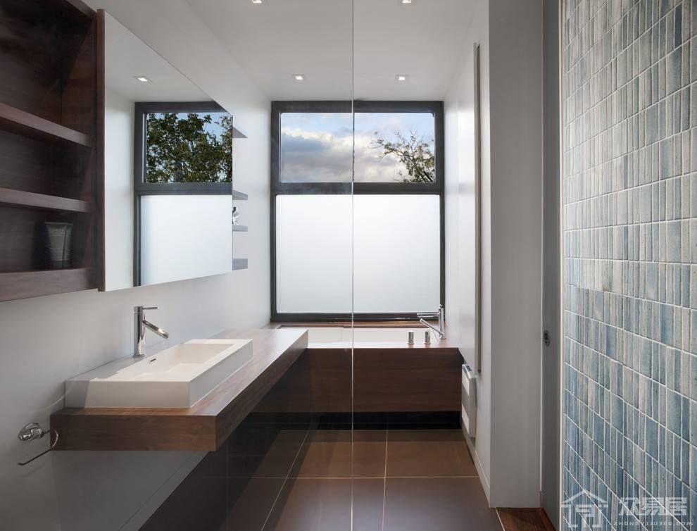 2019卫生间装修布局技巧有哪些?卫生间装修设计效果图介绍