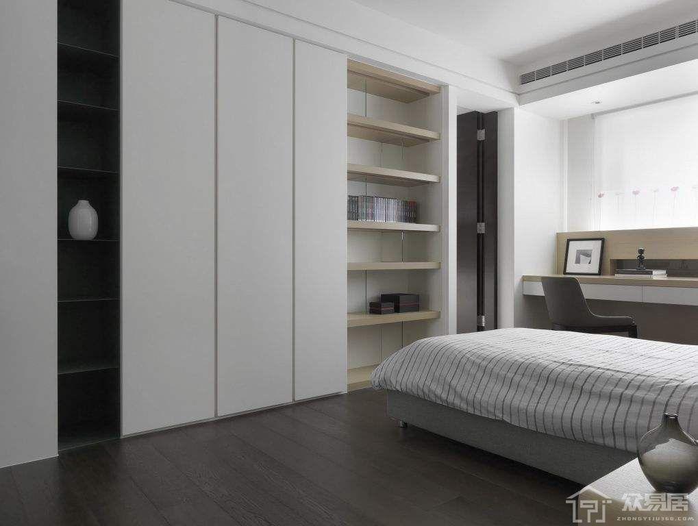 臥室裝修設計