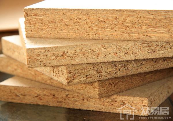 人造板材種類及優點 人造木質材料選購技巧介紹
