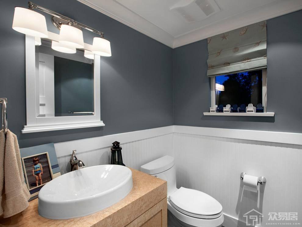 老人家卫生间装修设计技巧及要点 老人房如何做好卫浴空间设计