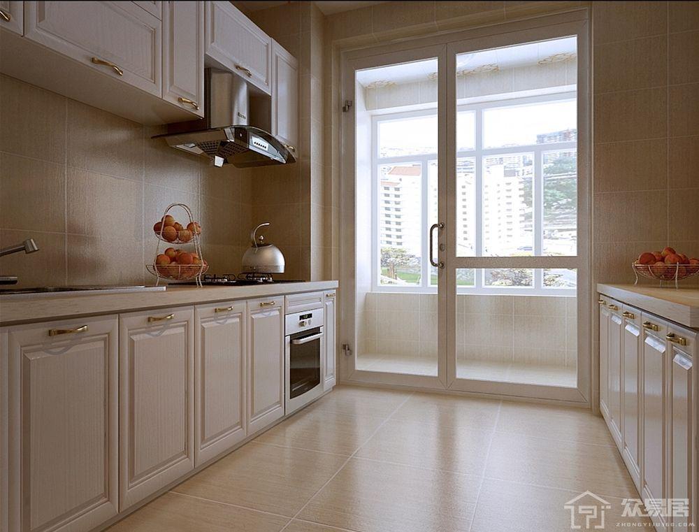 厨房装修设计常识及技巧 厨房装修设计风水禁忌
