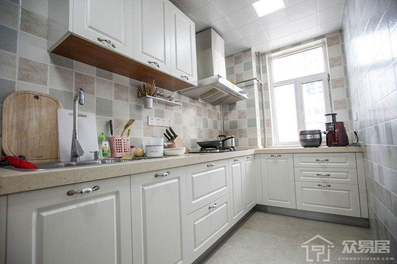 家居厨房清洁技巧介绍 厨房用具如何清洁保养
