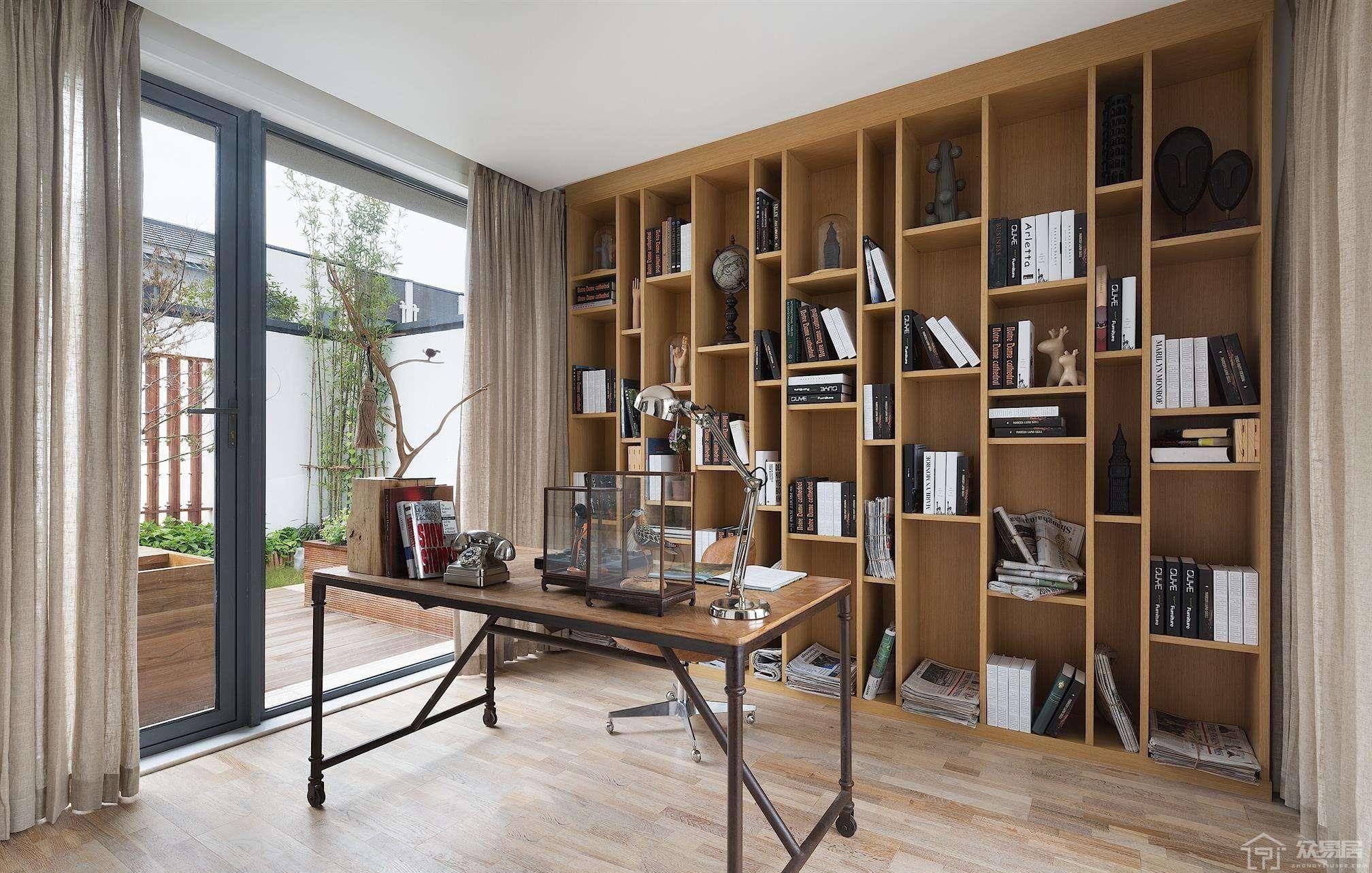 新房室内装修注意事项有哪些?室内装修要点及效果图