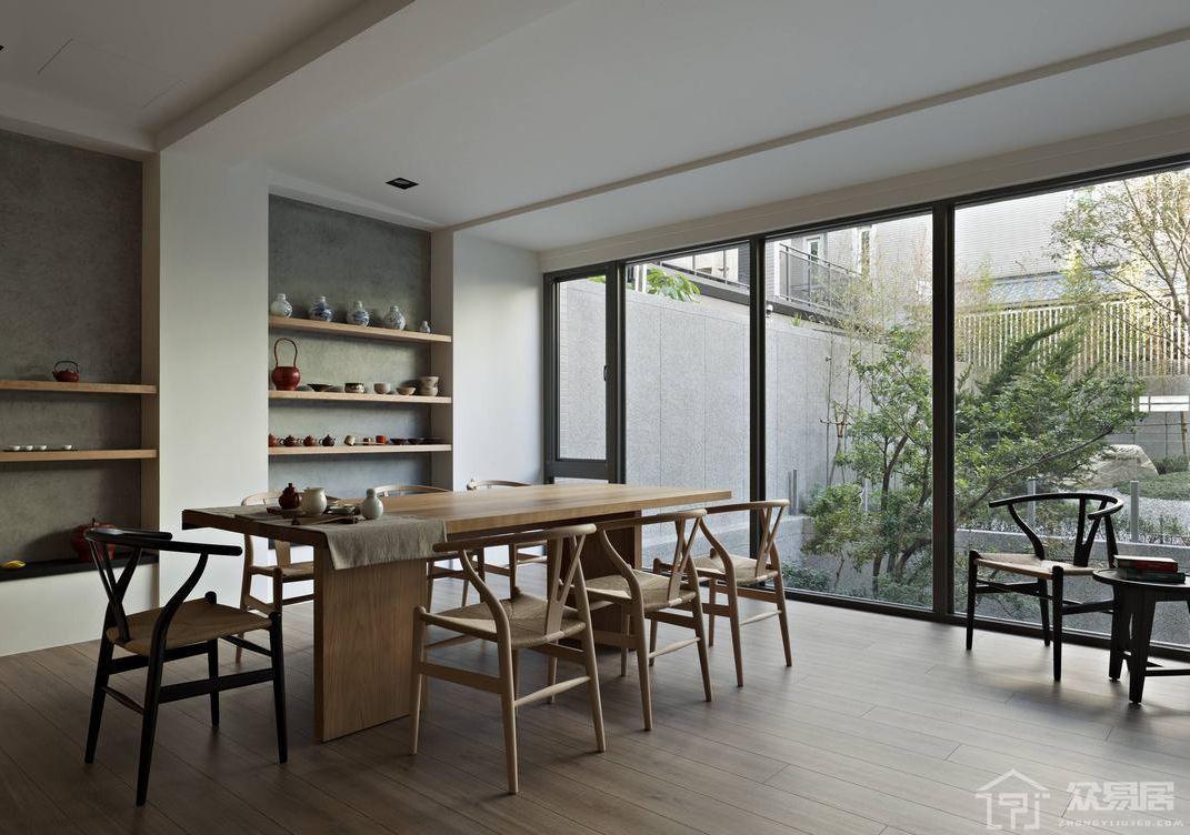 家庭餐厅装修设计技巧 餐厅装修设计注意事项有哪些