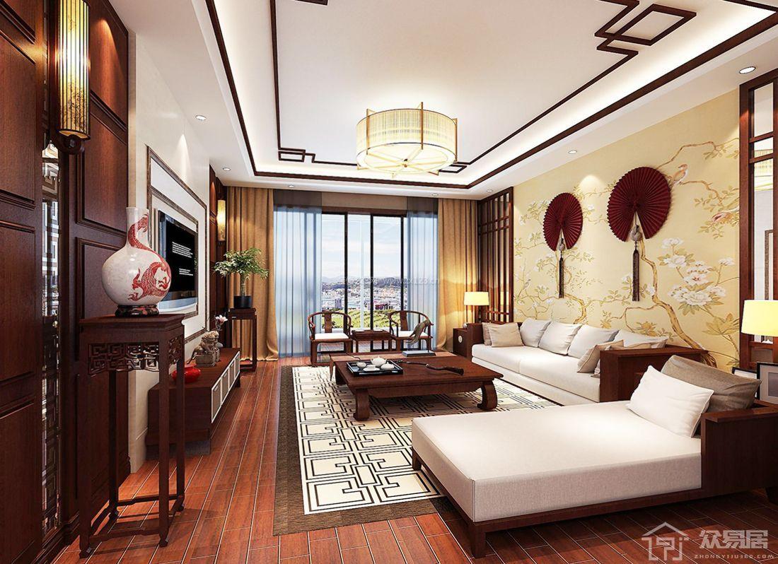 中国风装修风格有哪些?中国风装修风格设计理念介绍