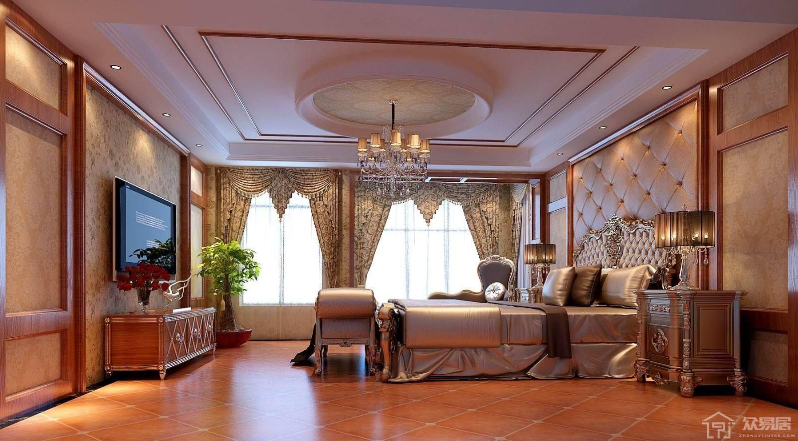 卧室吊顶材料介绍 卧室吊顶如何选购装修材料