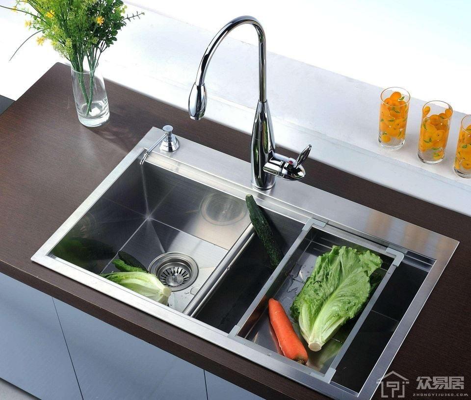 厨房下水道如何处理异味 厨房下水道疏通技巧