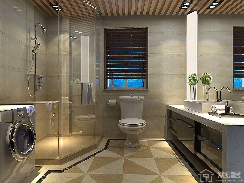 卫生间瓷砖清洗技巧 卫生间瓷砖如何清洁