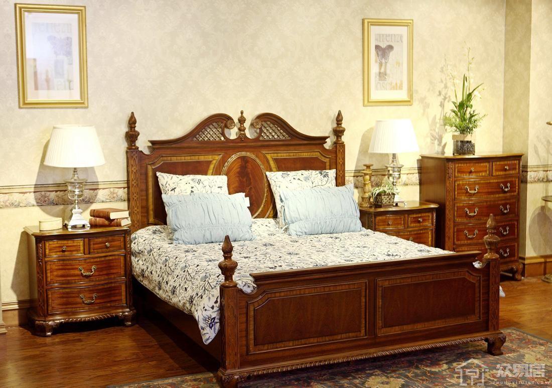 床头柜的选购技巧 床头柜类型有哪些