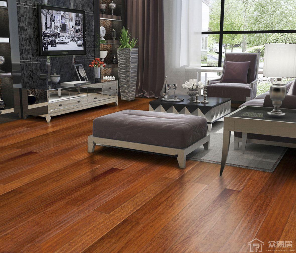 家庭地板日常保養小竅門 地板保養注意事項