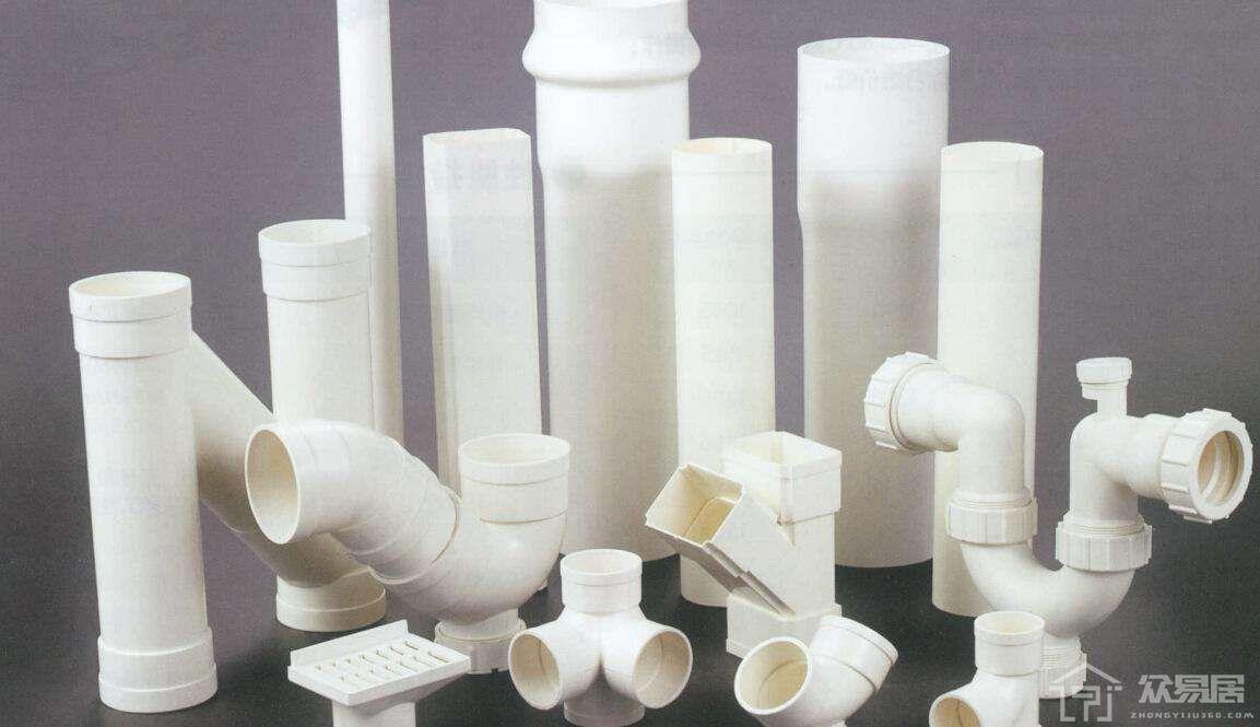 PVC管材該如何選購 PVC選購注意要點
