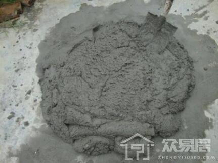 水泥砂漿有哪些用途 不同用途的水泥砂漿應該如何配比
