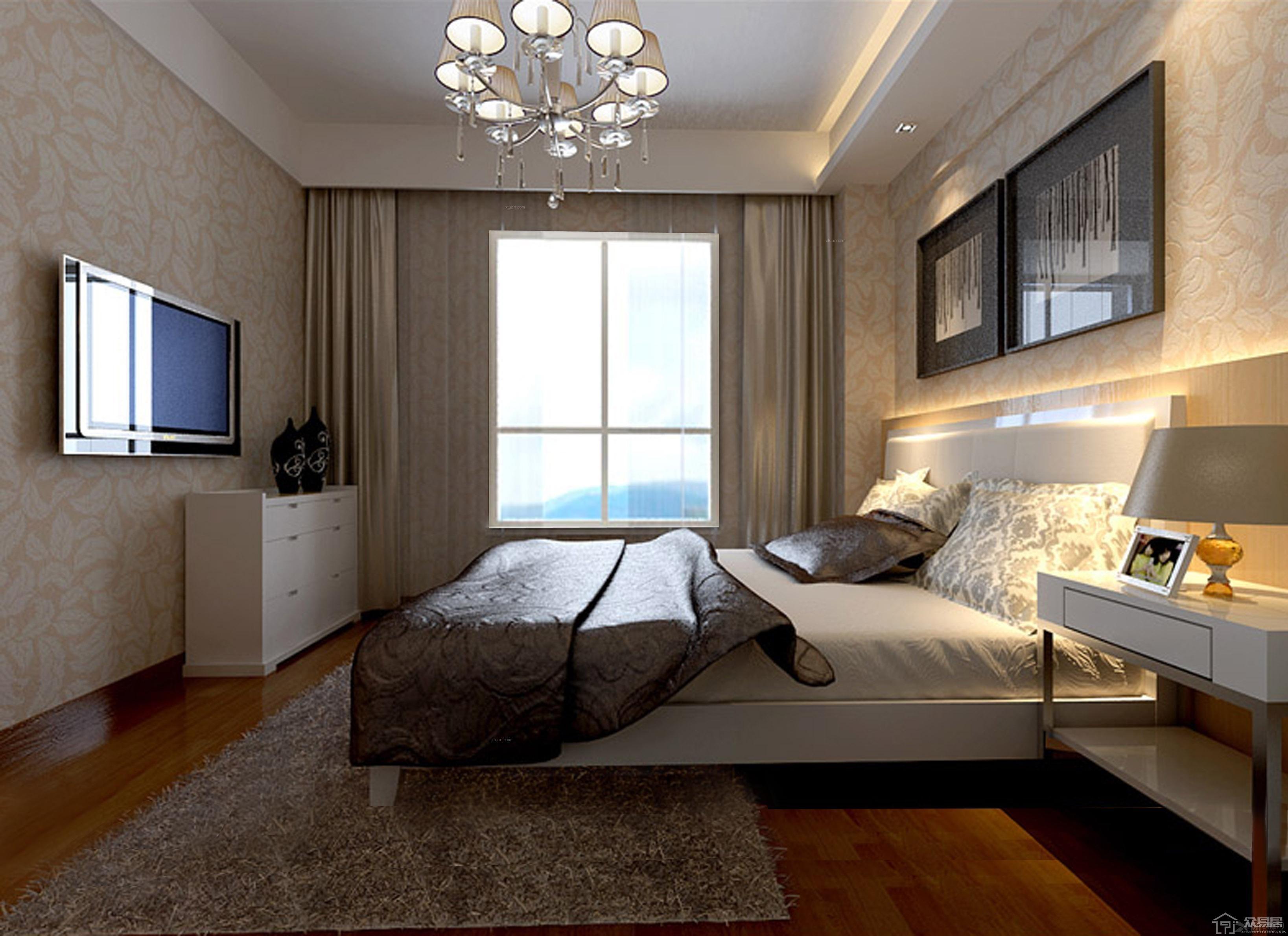臥室裝修風水注意事項 臥室裝修有什么禁忌?