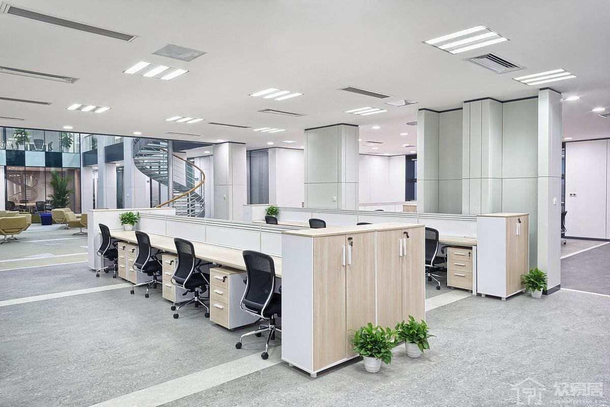 辦公室如何裝修裝飾 不同行業辦公室怎么裝修