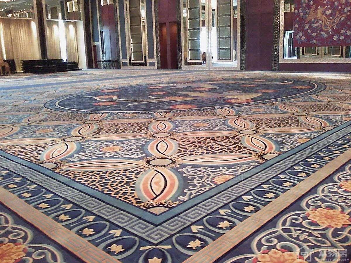 地毯的清洁技巧 地毯的日常使用护理