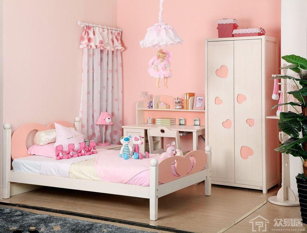 儿童床怎么选购 儿童床尺寸规格及选择要点
