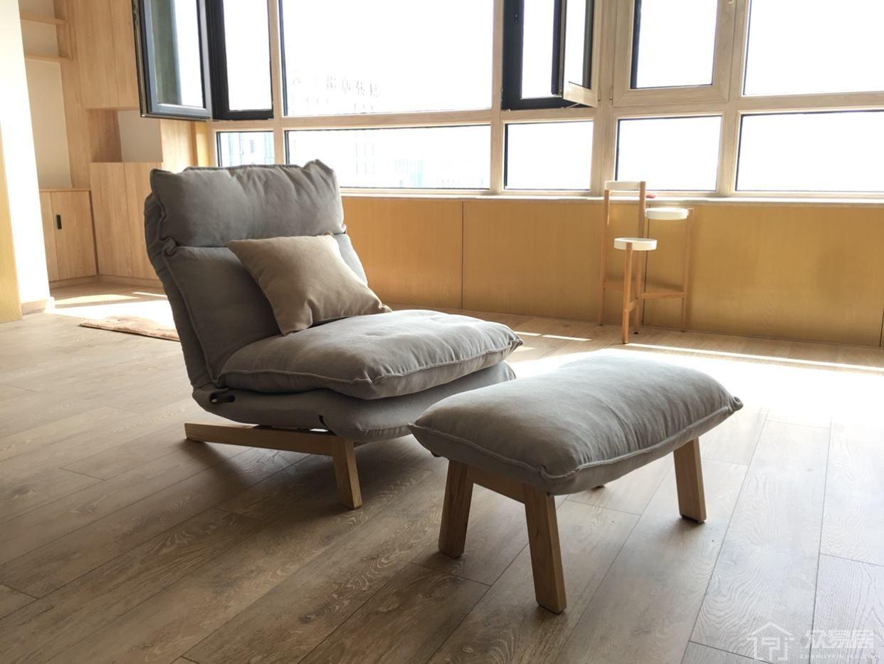 单人沙发的尺寸和选择要素 沙发的选购技巧和攻略
