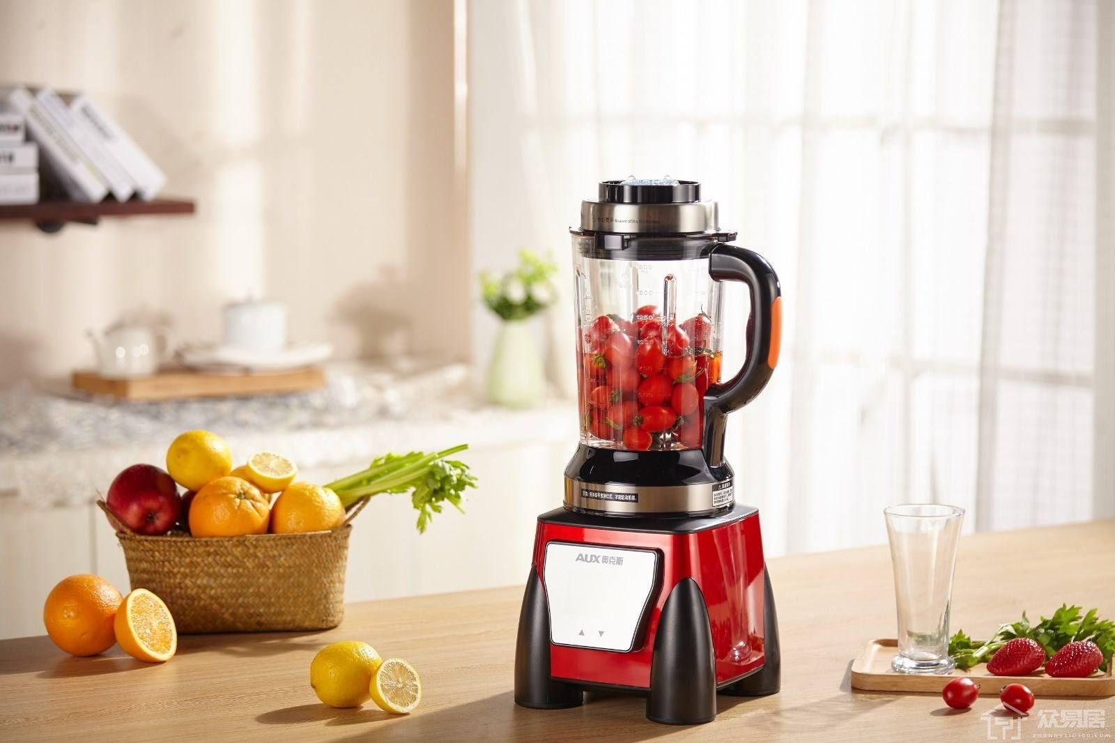 榨汁机和搅拌机的基本概念和区别 榨汁机和搅拌机的选购要点