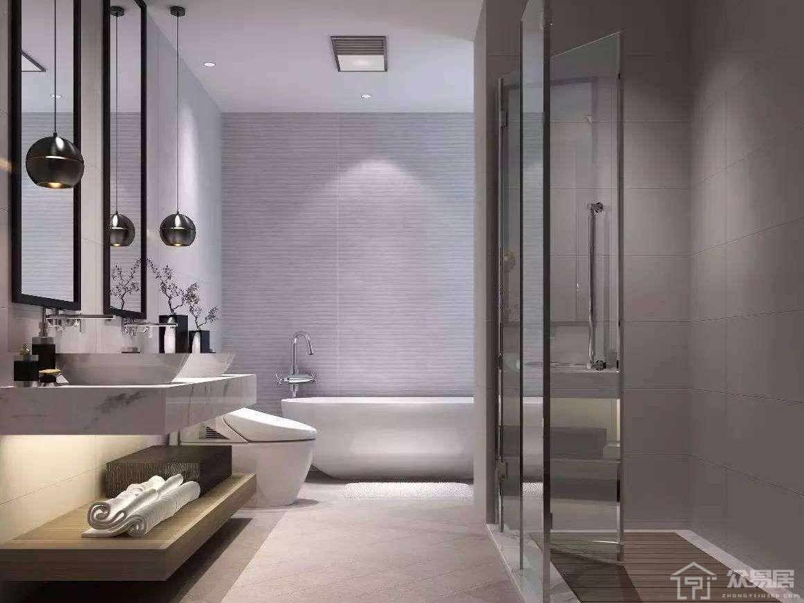 卫生间需要做干湿分离吗?干湿分离应该怎么做?