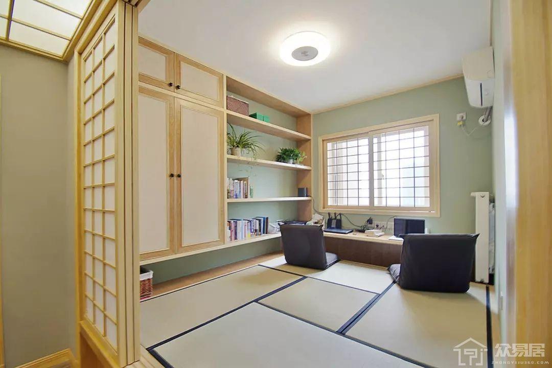 日式简约装修风格设计 日式风格有哪些特点