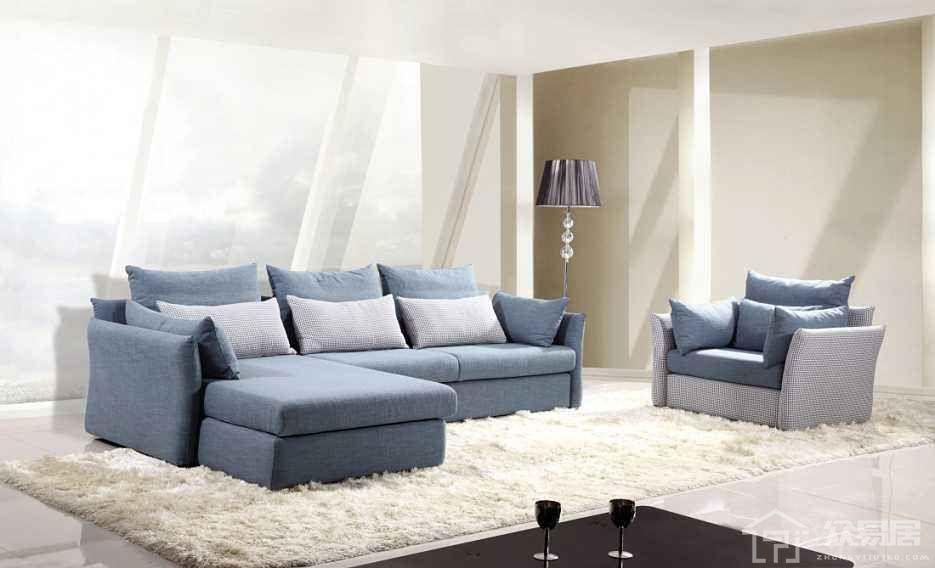 沙发挑选有什么禁忌?如何挑选适合自己的沙发