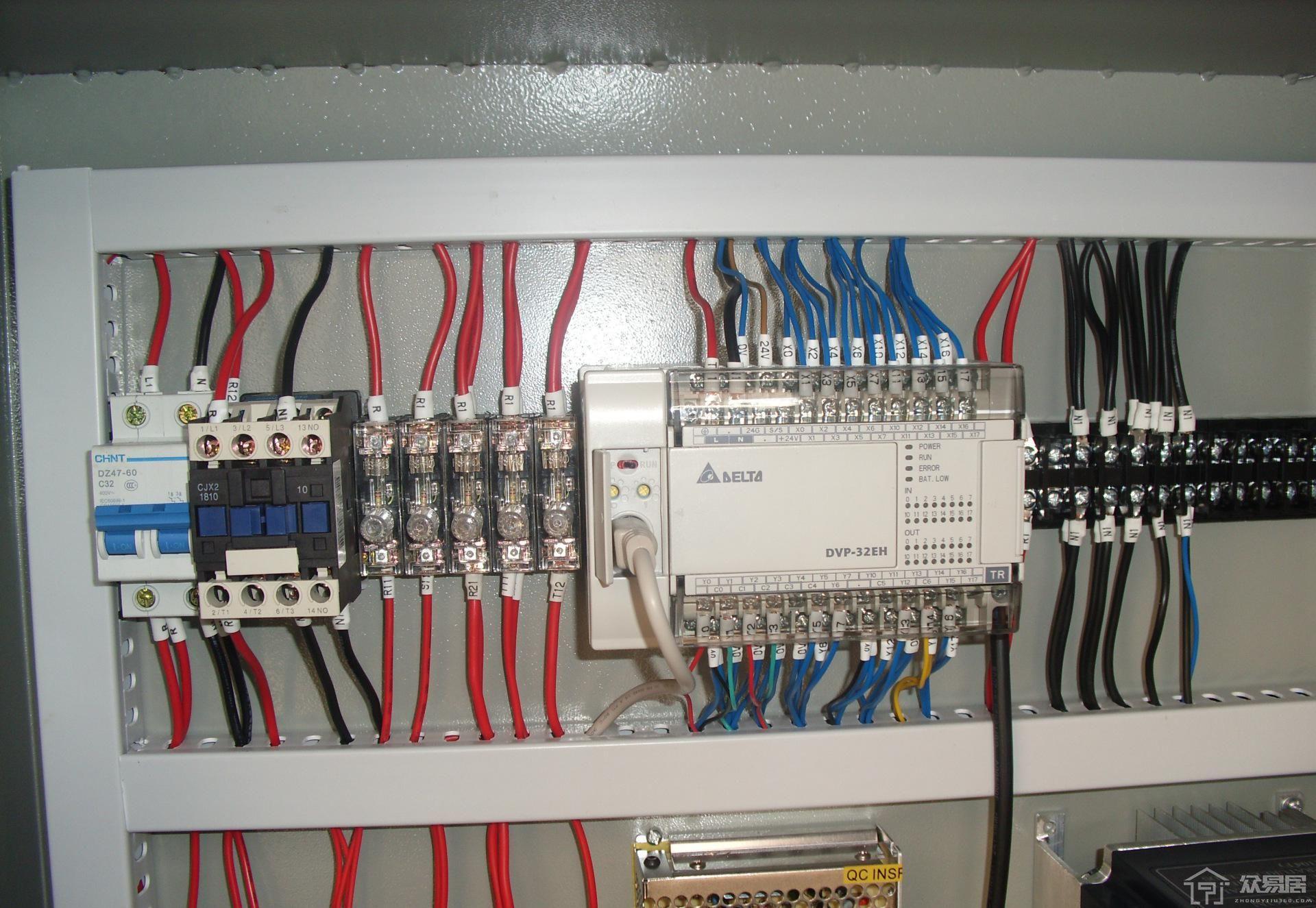 电工和钳工哪个比较难 水电改造有哪些注意事项