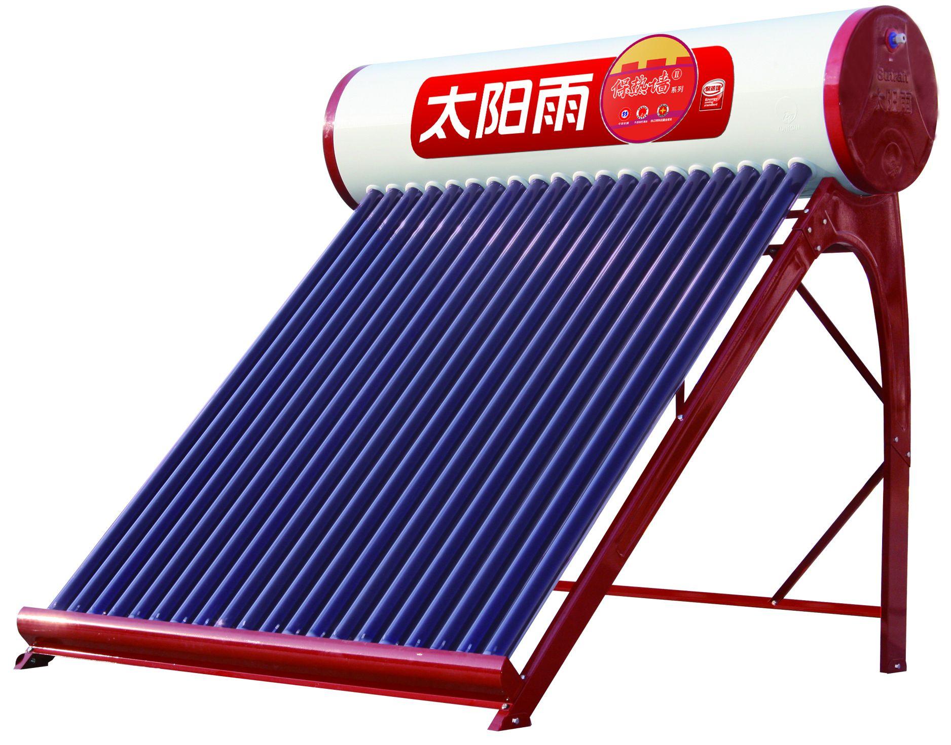 哪些牌子的太阳能热水器比较好?太阳能热水器怎么安装