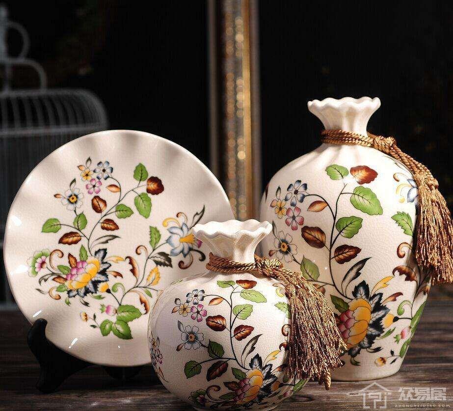 陶瓷家居擺件選購注意事項 陶瓷擺件的保養技巧