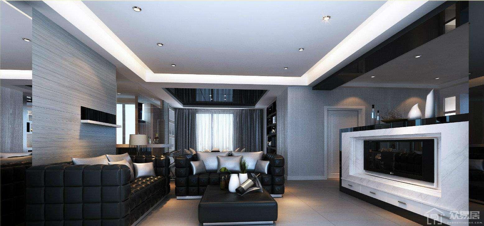 现代客厅装修的注意事项 现代客厅有哪些装修技巧