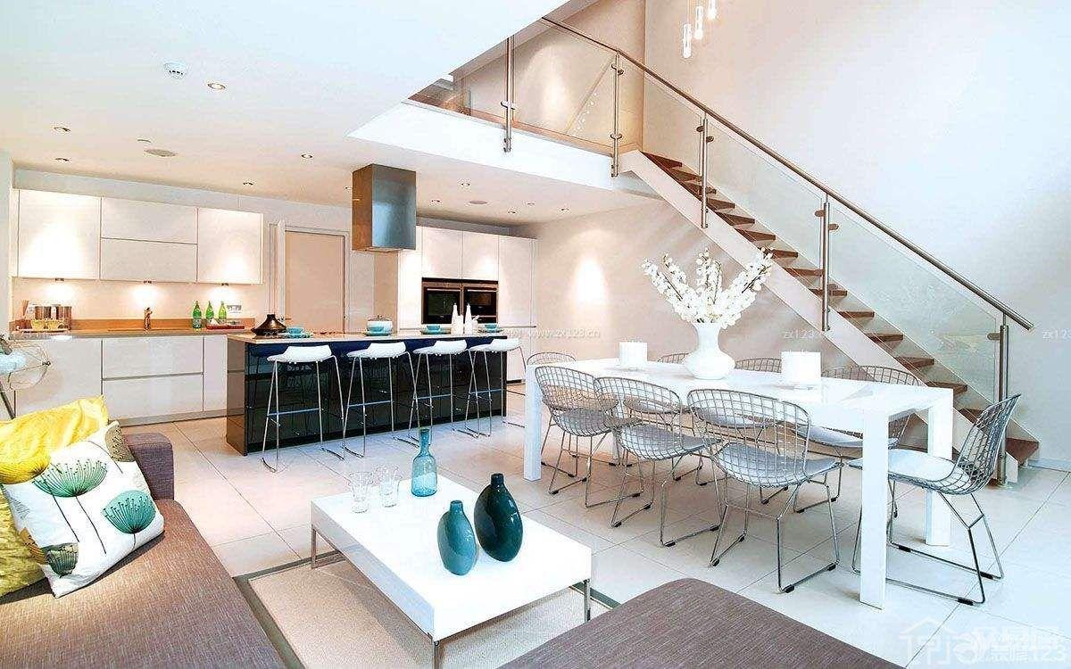 房屋跃层装修设计的注意事项 跃层设计应该如何装修