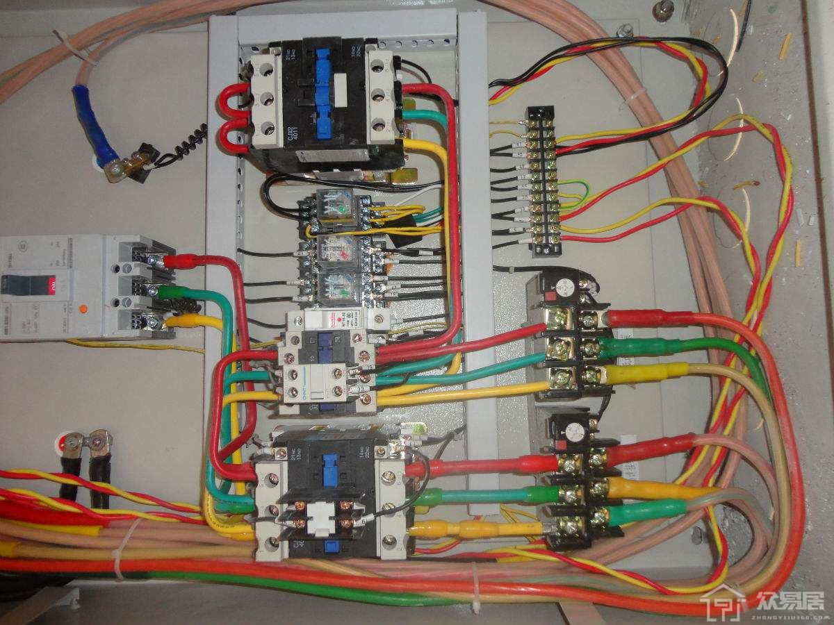 家庭电路改造有哪些注意事项 电路改造常见的偷工减料做法