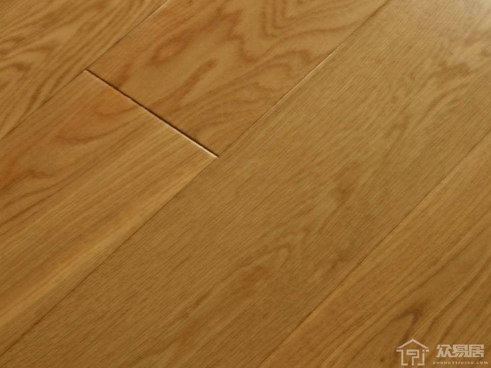 地板為什么會容易開裂呢?地板開裂后如何修補?