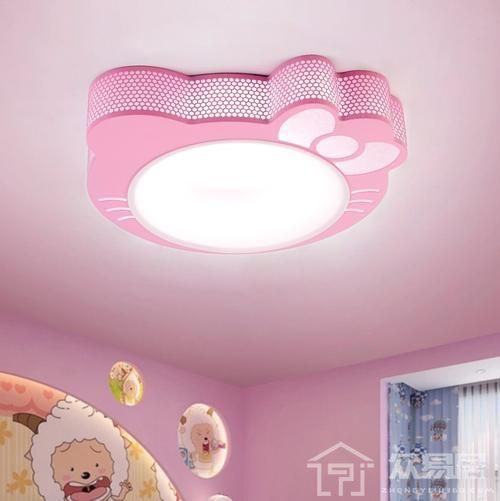 兒童吸頂燈具選購指南 兒童吸頂燈具如何維修