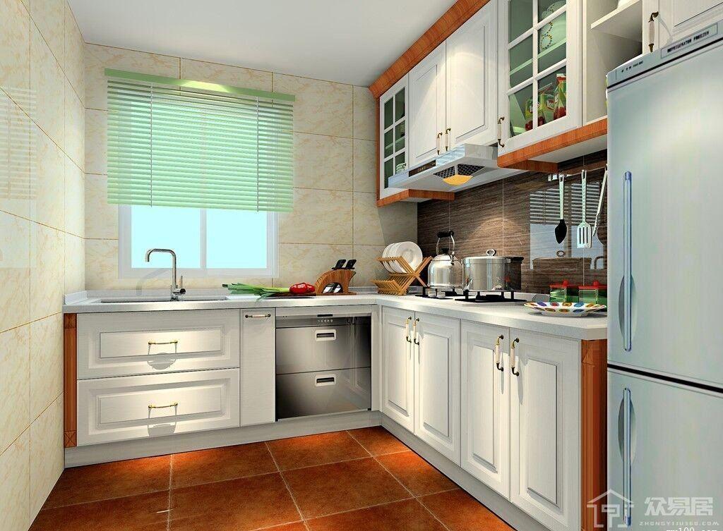 厨房的装修顺序是什么?厨房装修设计要点